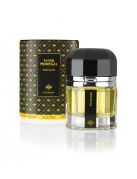 MON CUIR  50ml   RAMON MONEGAL