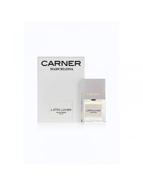 CARNER   LATIN LOVER  100ml
