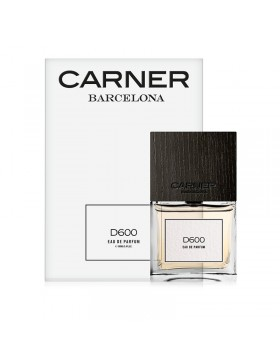 CARNER   D600    100ml