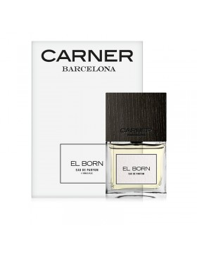 CARNER   EL BORN   100ml