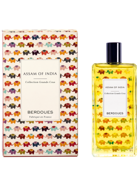 BERDOUES COLLECTION  ASSAM...