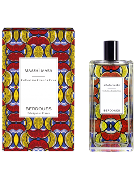 BERDOUES COLLECTION MAASAI...