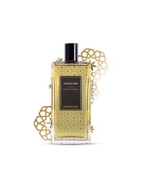 BERDOUES COLLECTION  OUD WA...