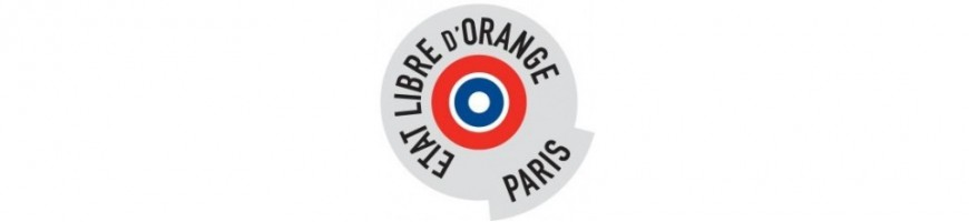 Etat libre d´orange